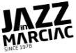Logo Jazz in Marciac