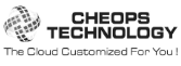 Logo Cheops technology