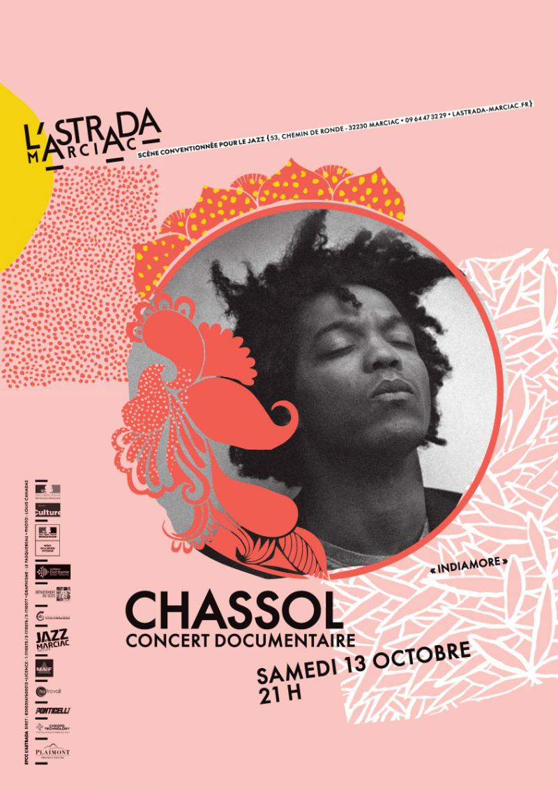 Chassol « Indiamore »