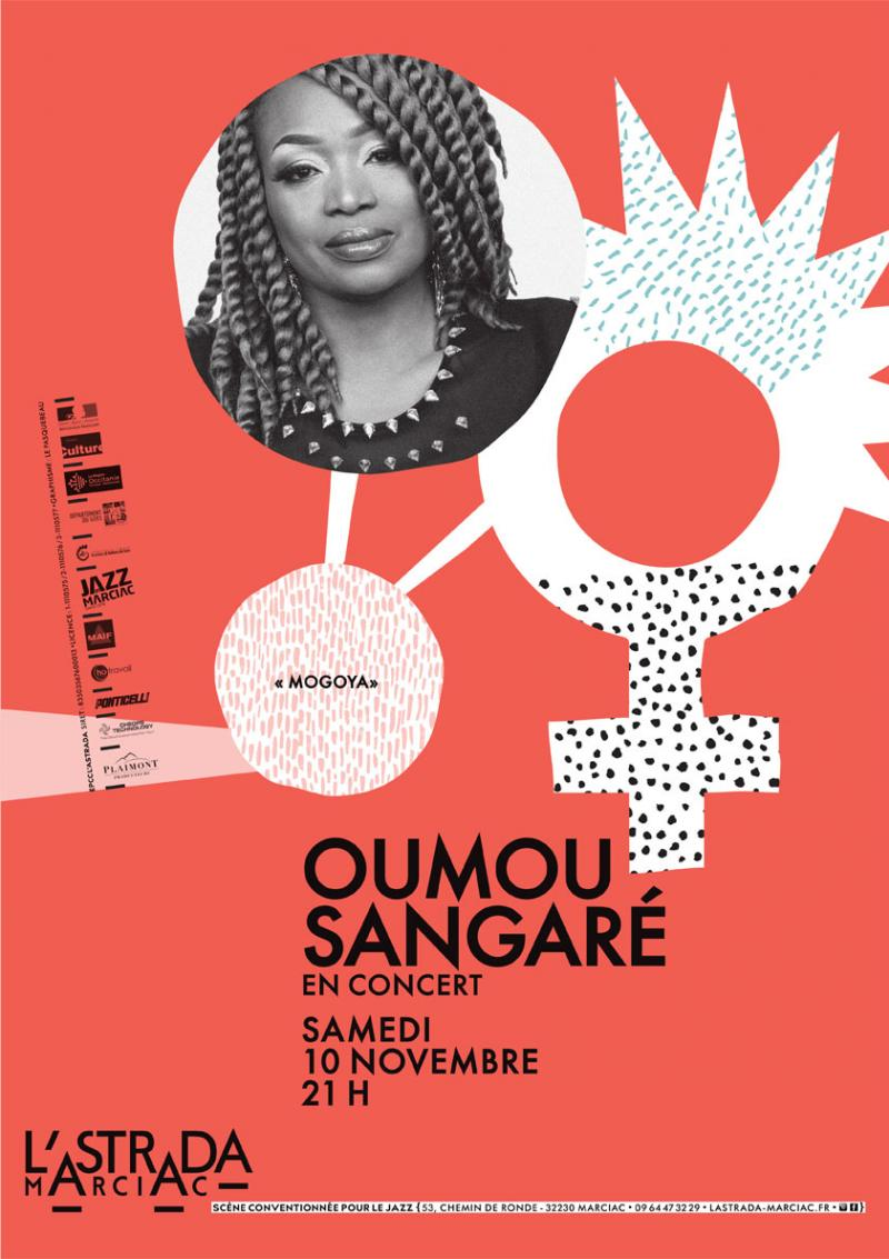 "Oumou Sangaré ""Mogoya"""