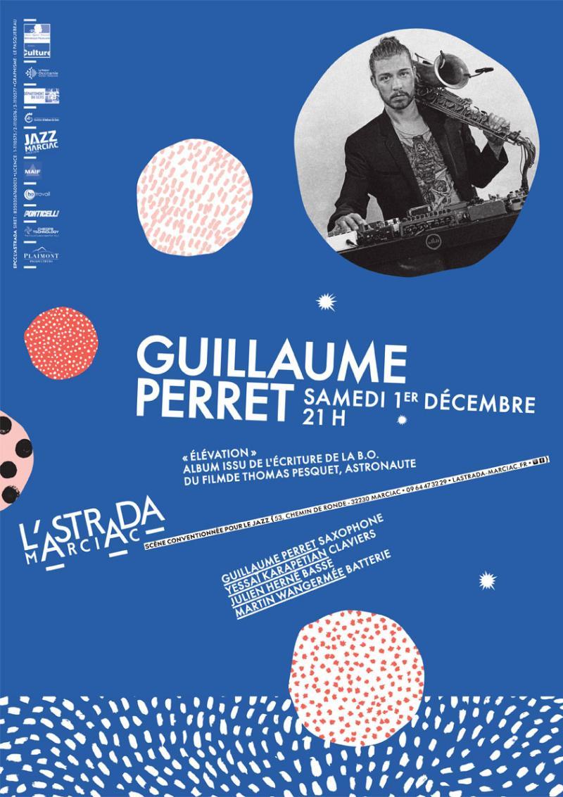 """Guillaume Perret """"Élévation"""""""