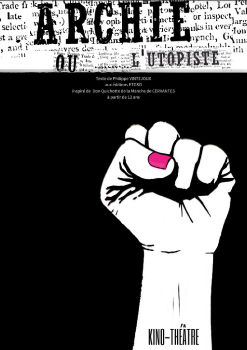 ArchiE ou l'utopiste
